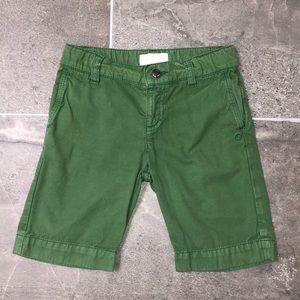 Boys Authentic Gucci Shorts, Size 5